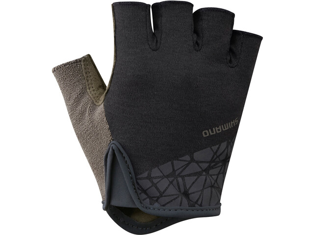 Shimano Transit Handschoenen Dames, black
